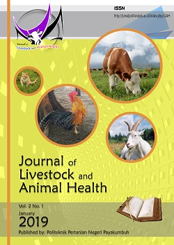 Journal of Livestock and Animal Health
